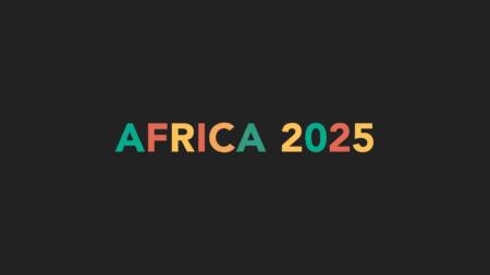 カルダノ・アフリカ・スペシャル:アフリカ2025