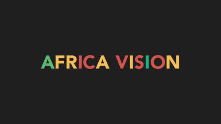 チャールズ・ホスキンソン:アフリカ・ビジョン