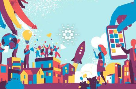 カルダノは世界をリードするスマートコントラクトプラットフォームへ:ニュース動向 & ステーキング状況 in エポック266