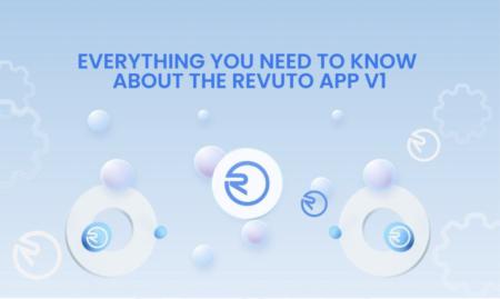 Revuto App v1について