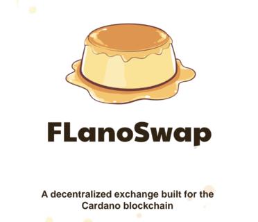 FlanoSwapは、カルダノを搭載した画期的なDeXプラットフォームで新たなマイルストーンを達成しています。