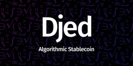 Djed:価格安定のためのアルゴリズムによるステーブルコインの実装
