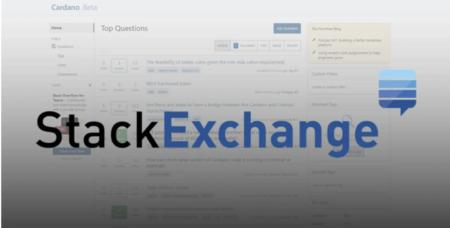Cardano Stack Exchange:成長と活気に満ちたコミュニティの開発者リソース