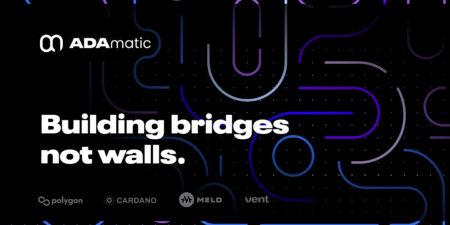 Polygonからカルダノへの双方向ブリッジ、ADAmaticを発表