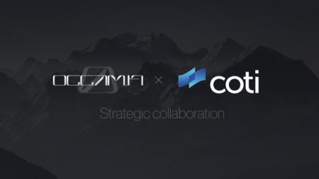 Occam.fiが COTIと提携し、戦略的共同開発の取り組みを検討