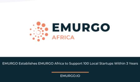 プレスリリース:EMURGOがEMURGO Africaを設立、3年以内に現地のスタートアップ100社を支援