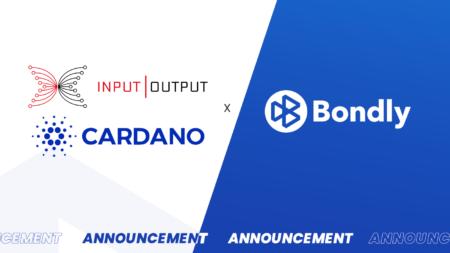 IO GlobalとBondly、カルダノとイーサリアムのネットワークをつなぐ、公式のクロスチェーン「ブリッジ」の作成を発表